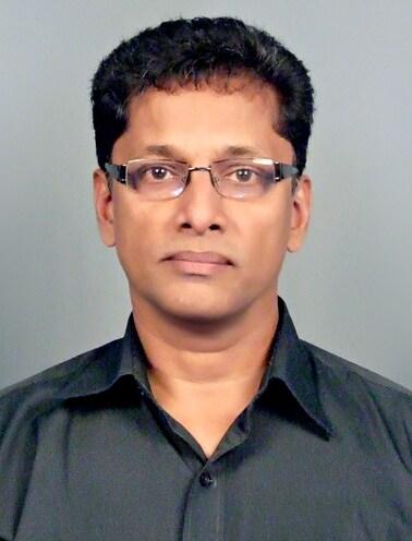 Dr.Wilson from Tirunelveli