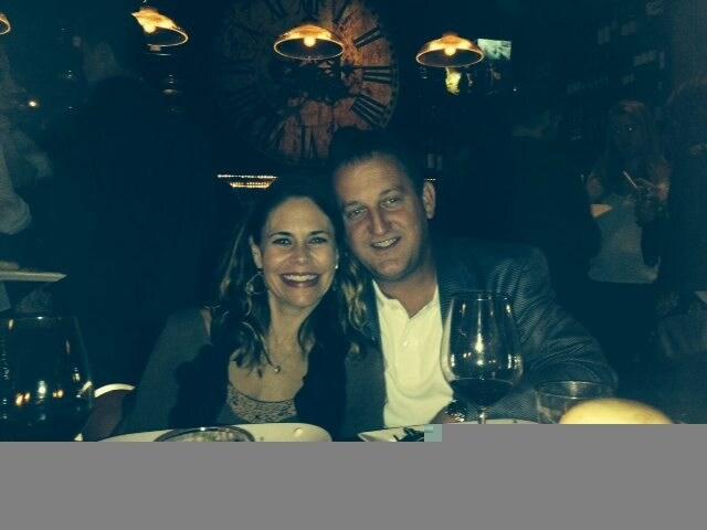 Brad & Shannon from Carolina Beach