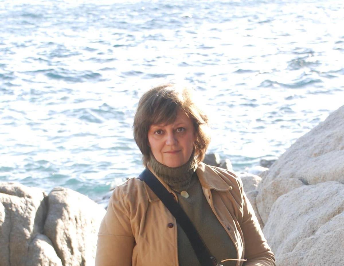 Assumpta From Tamariu, Spain