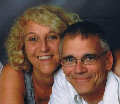 Olaf Und Christine from Halstenbek