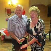 Dorothy from Dungannon and South Tyrone