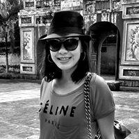 Irene from Kuta