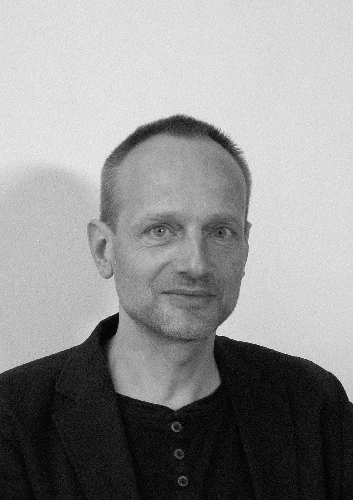 Tobias From Kassel, Germany