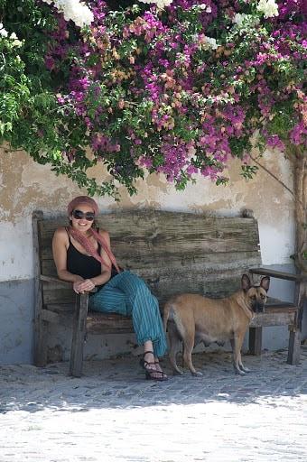 Julia from San Martin de los Andes