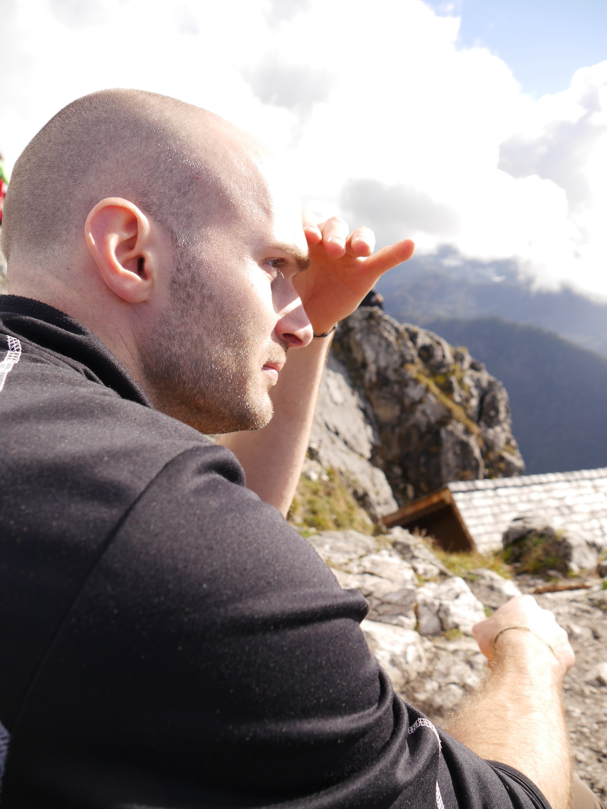 Dieter From Sigmaringen, Germany