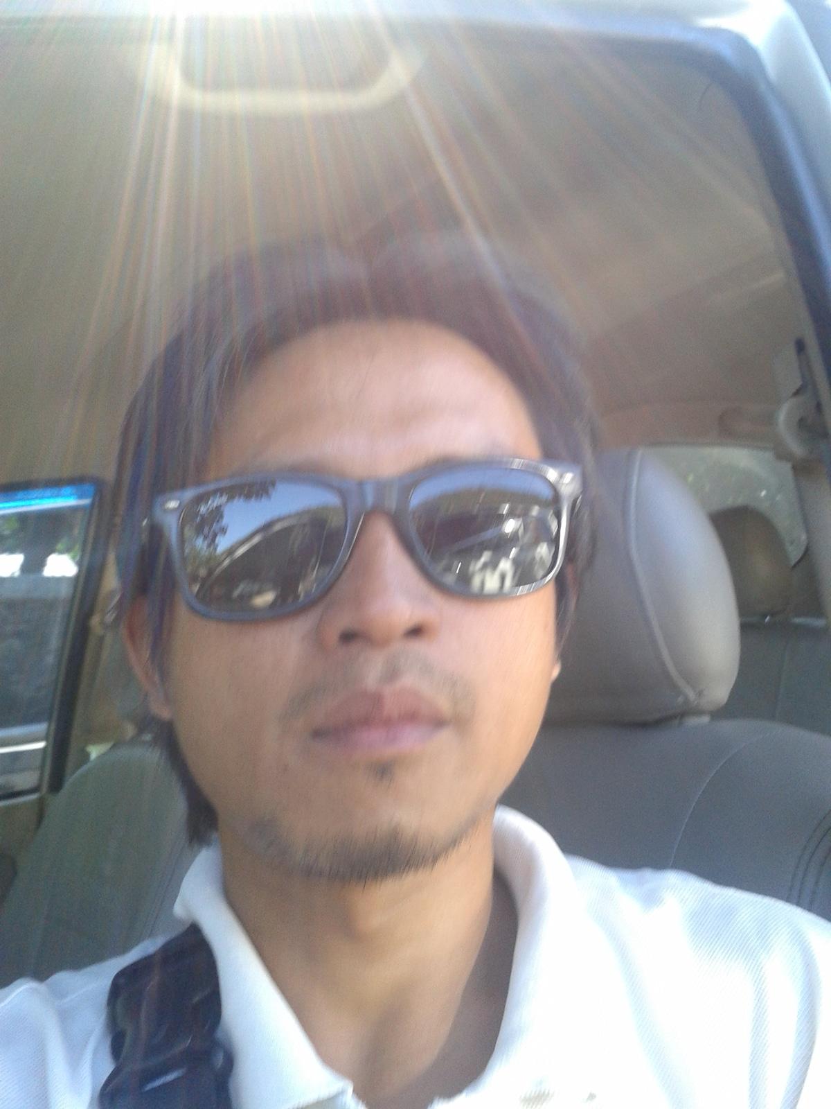 Nyoman from Ubud