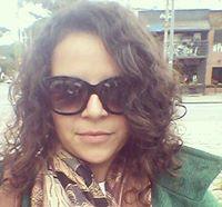 Juliana From Curitiba, Brazil