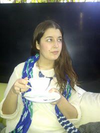 Raquel from A Coruña