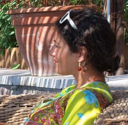 Marina from Bosa