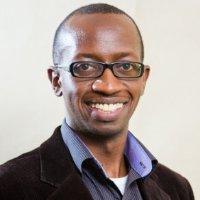 Moses from Nairobi