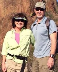 Elaine And Chuck from Carmel Valley
