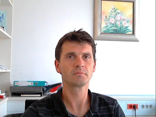Janez from Zasip