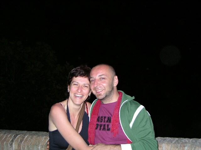Laura from Chiusi della Verna
