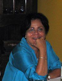 Ilka from Nueva Gorgona