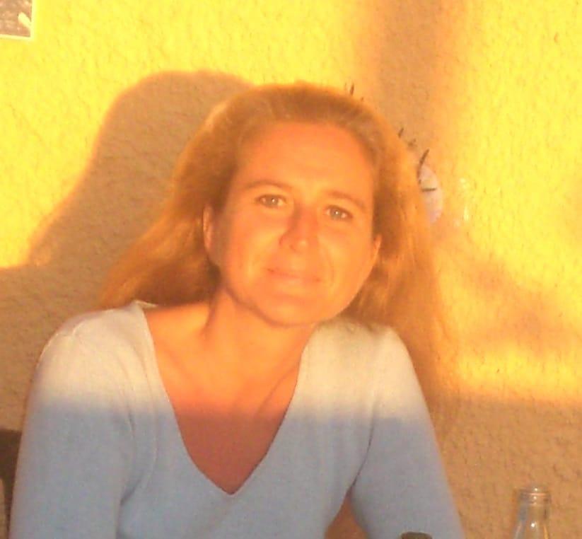 Giulia from Roccatederighi