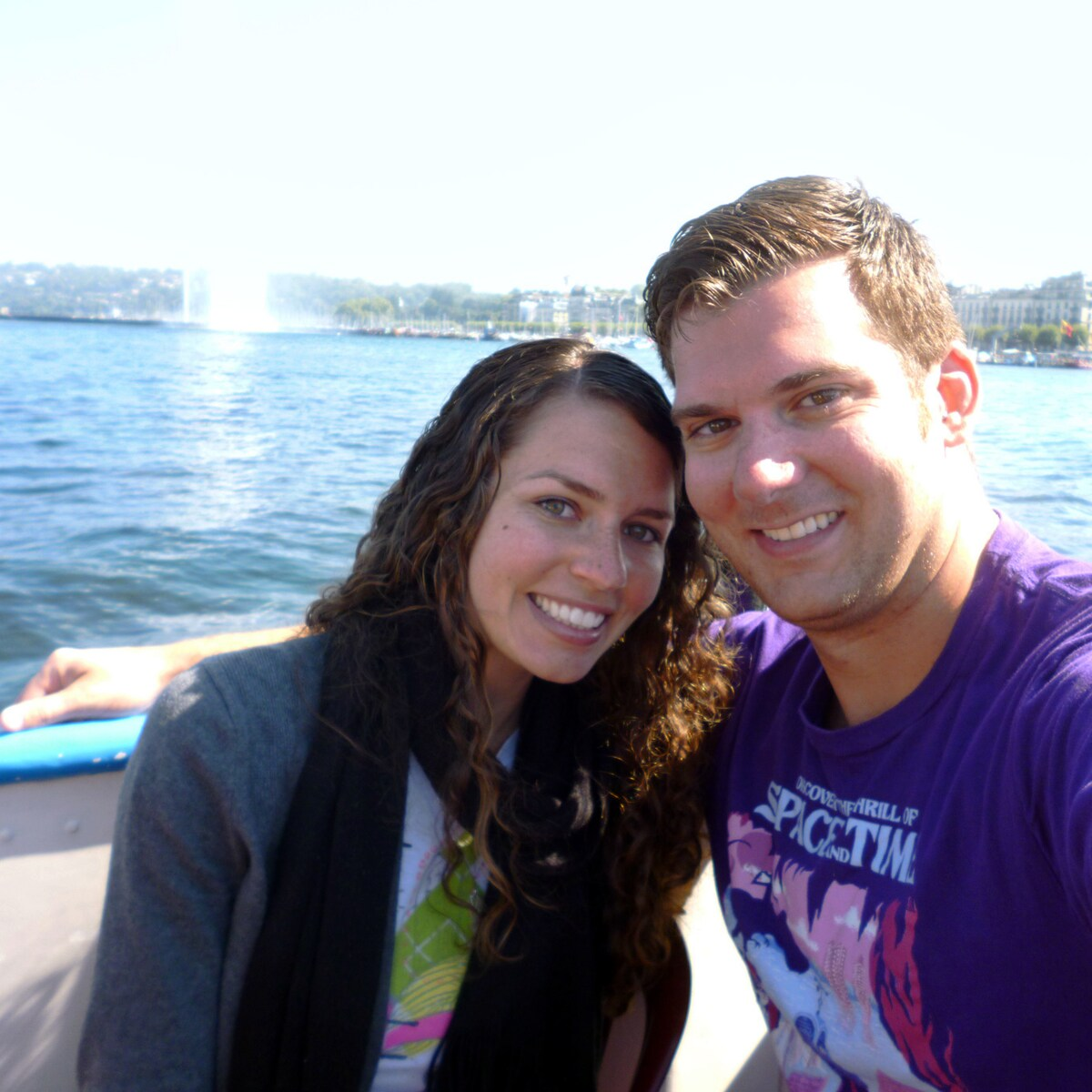 Shannon + Michael