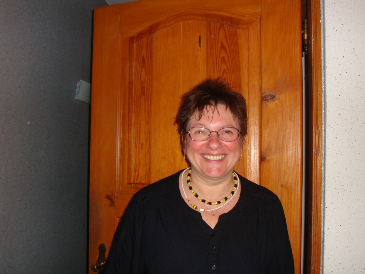 Annick from Turckheim
