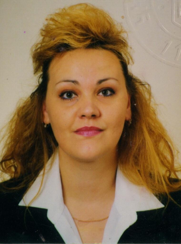 Alena from Kiev
