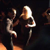 English teacher and salsa dancer in Peru!