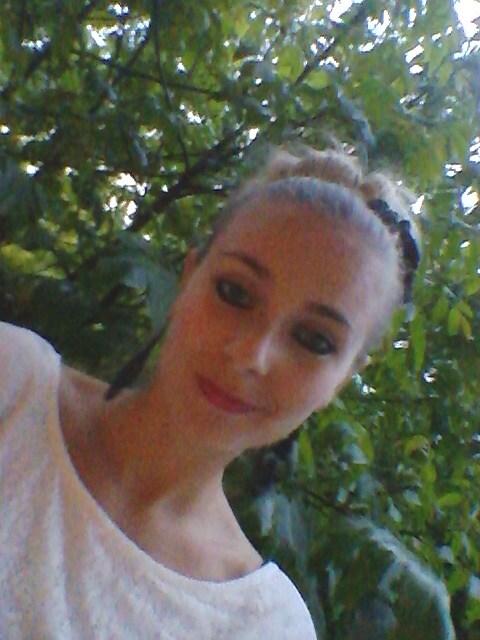 Coralie from Paris