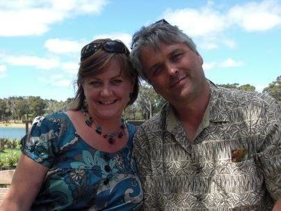 Matt And Chris from Salt Spring Island