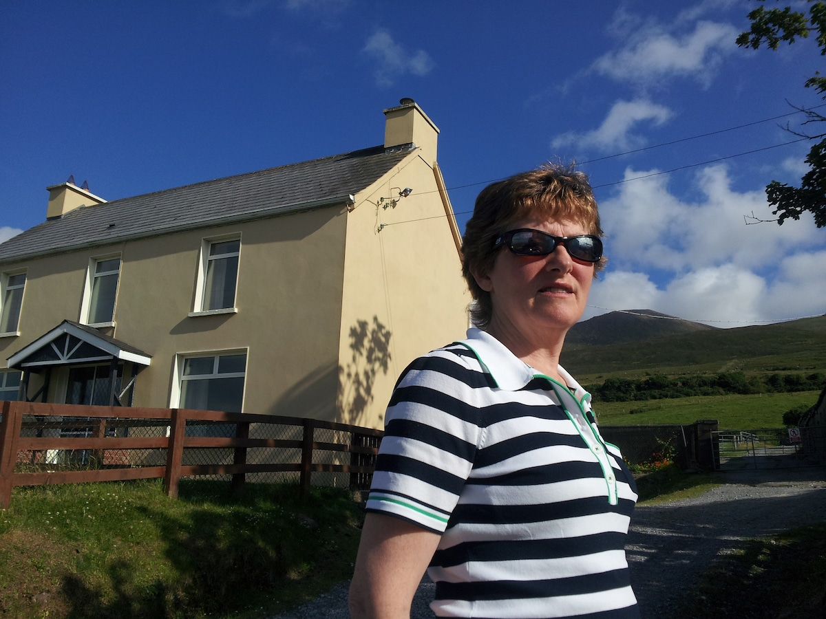 Noreen from Tralee