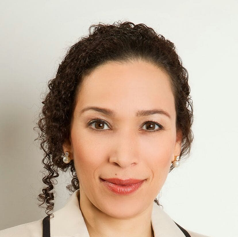Djamila Patricia from Berlin