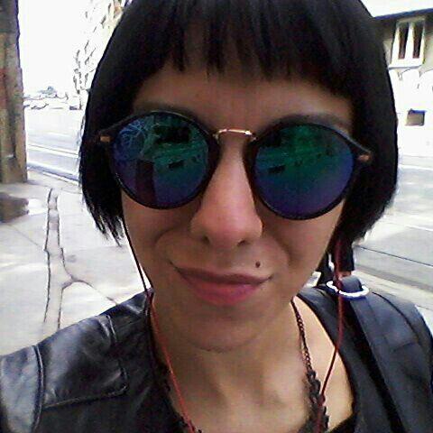 Sejla from Sarajevo