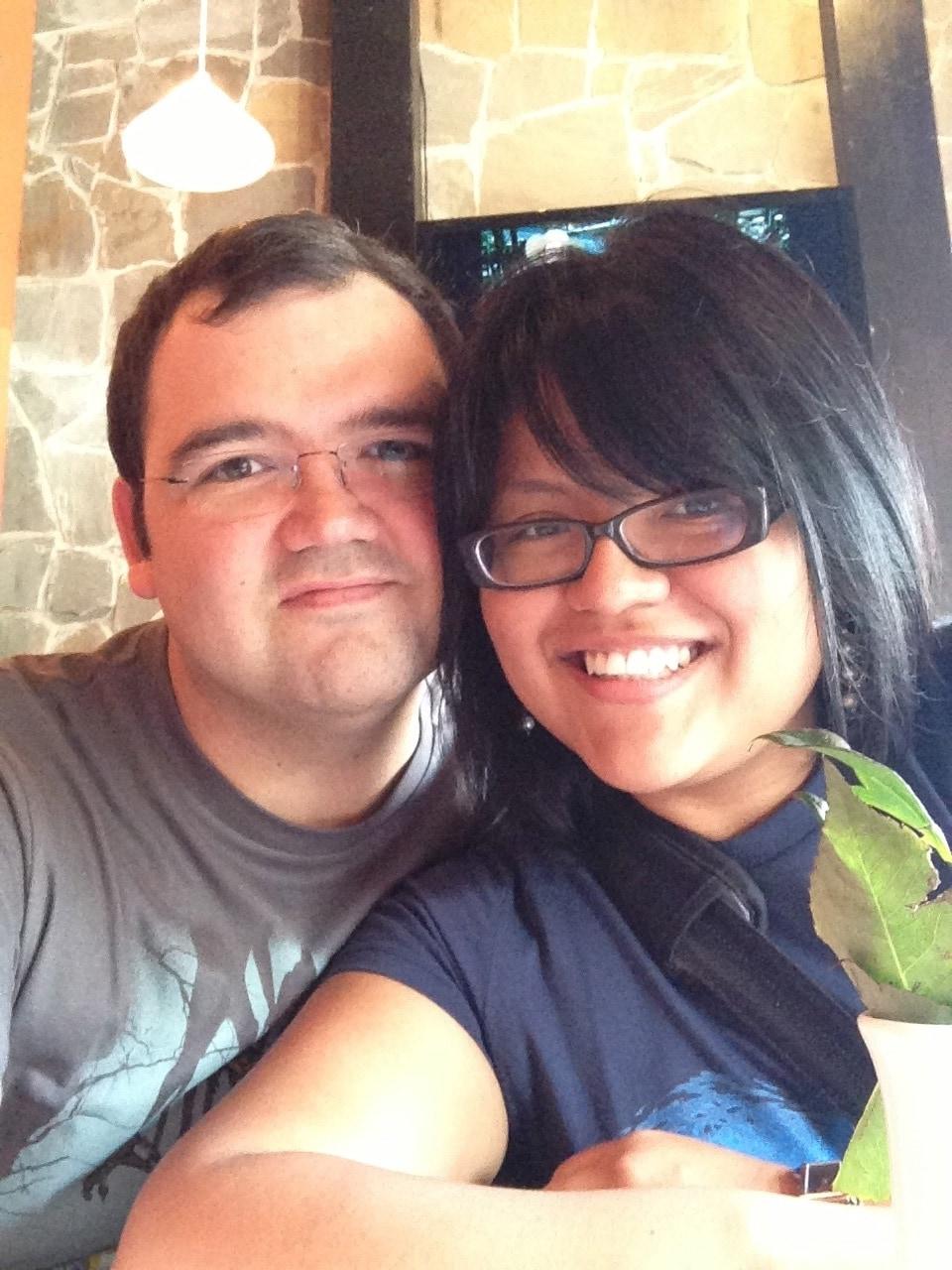 Hector & Maria