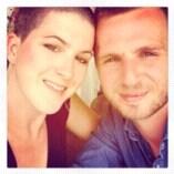Bianca & Lars From Saint Gallen, Switzerland