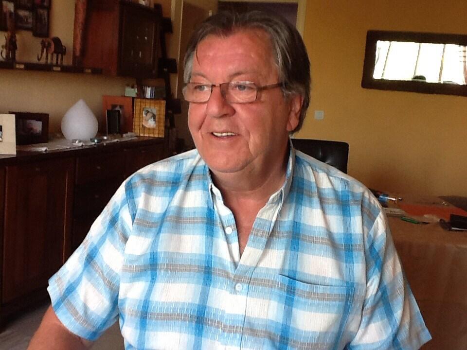 Andre from Torremolinos