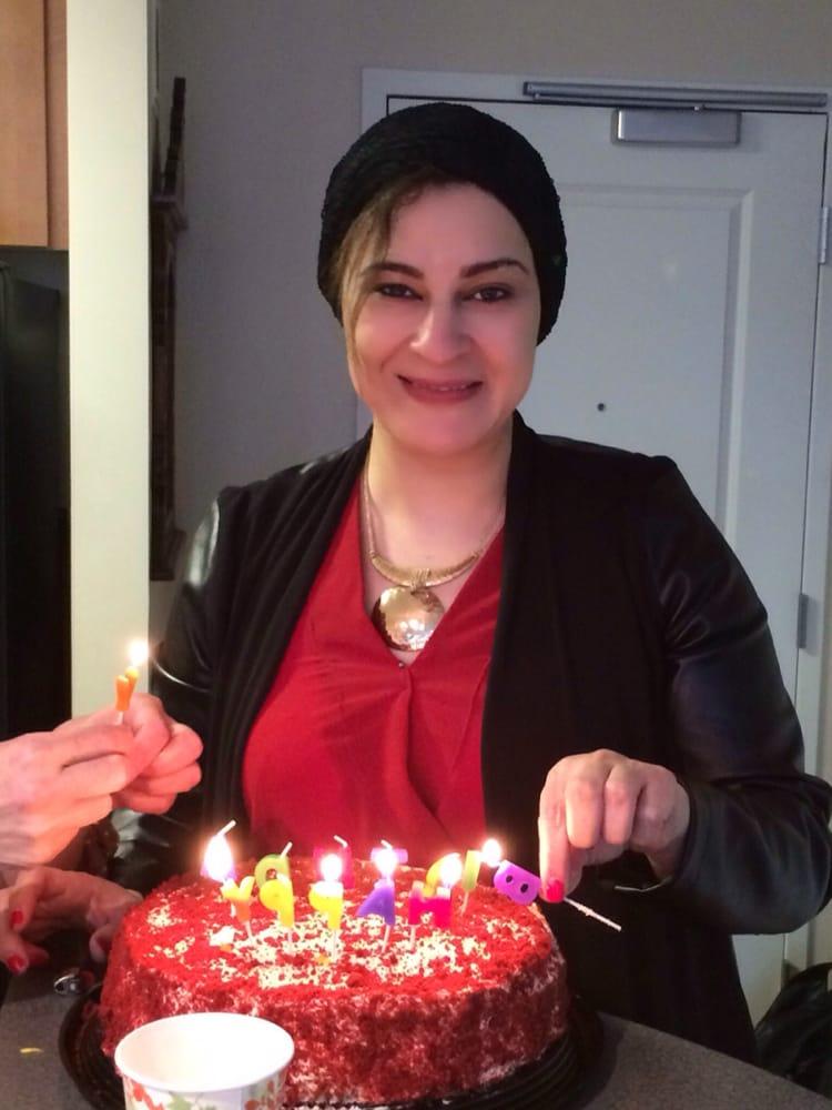 Manal From Washington, DC