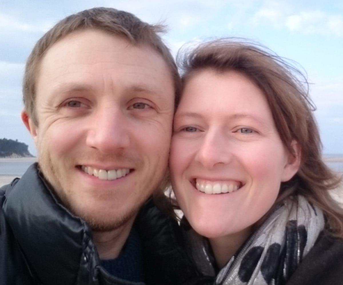 Steve & Caroline From Fochabers, United Kingdom