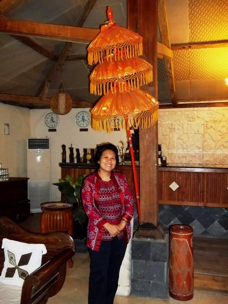 Lena from Surabaya