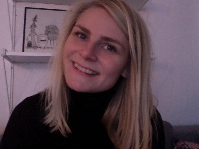Cathrine from København
