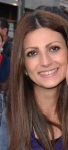 Emina From Sarajevo, Bosnia and Herzegovina