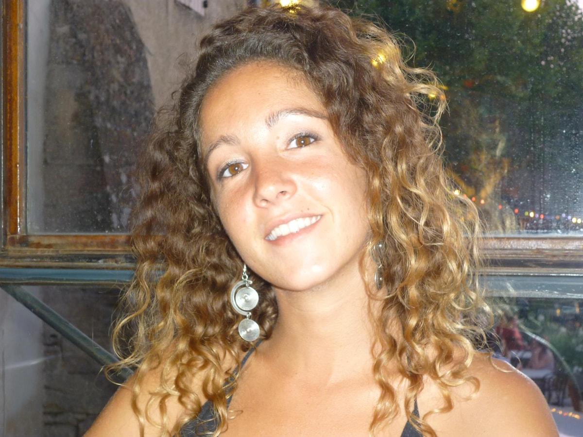 Aurelie from Buenos Aires