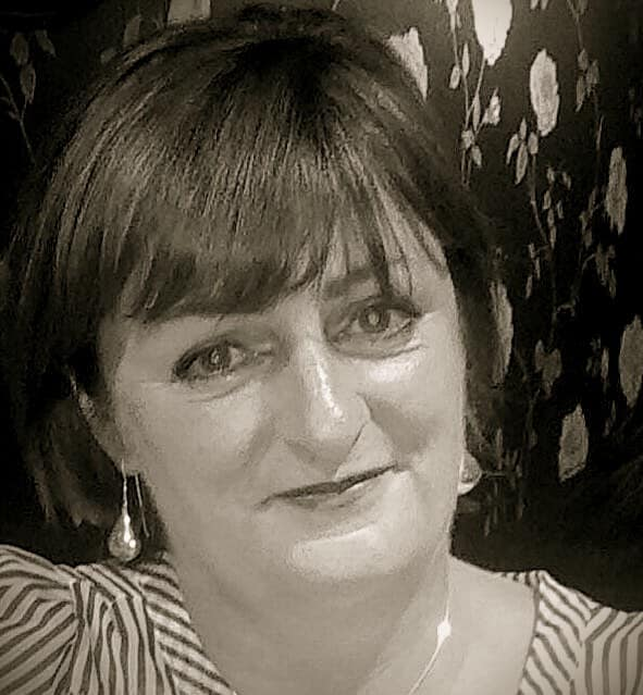 Marian From Ballincurrig, Ireland