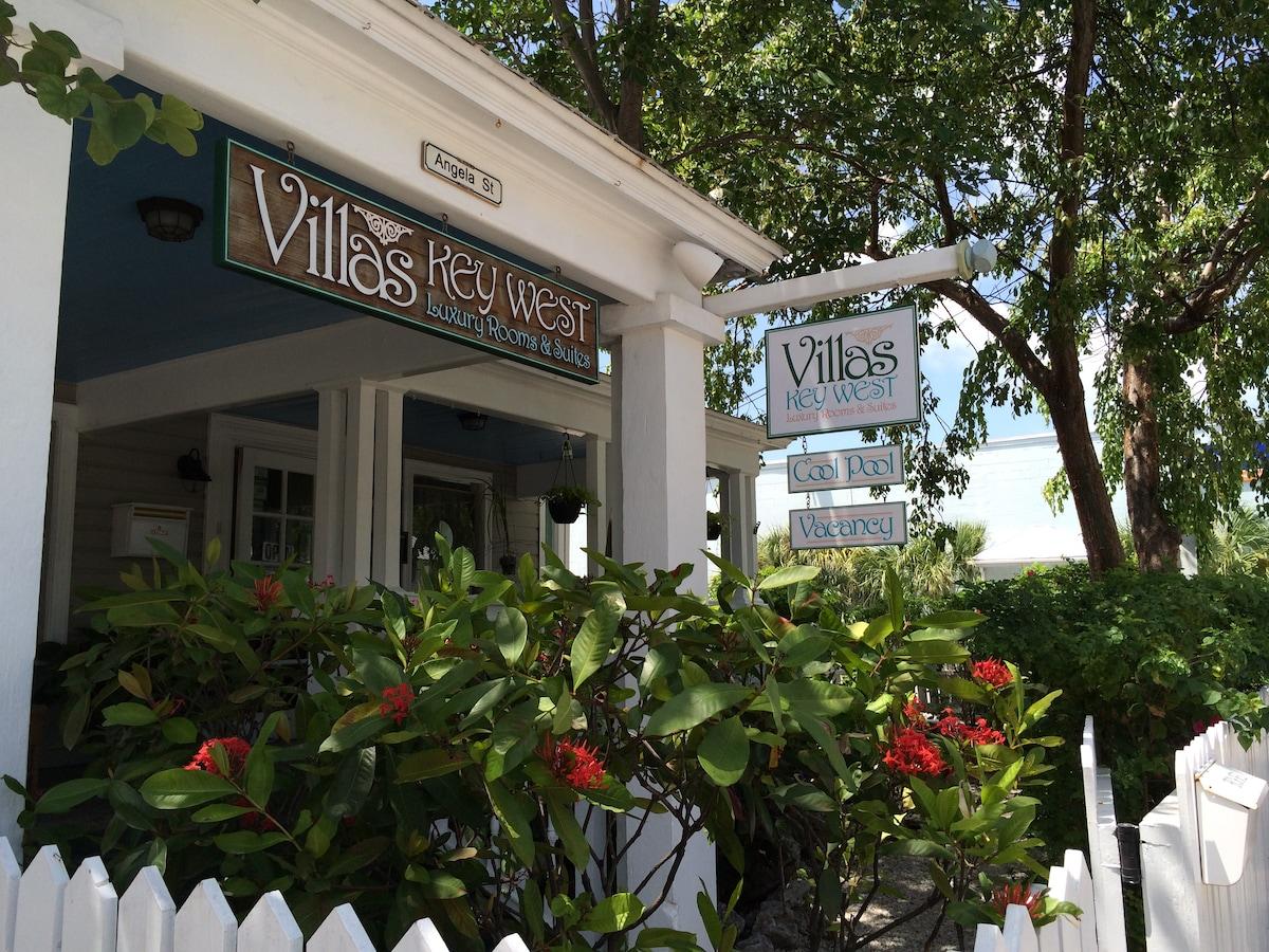 Villas Key West from Key West