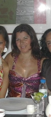 Sheryl from Playa del Carmen