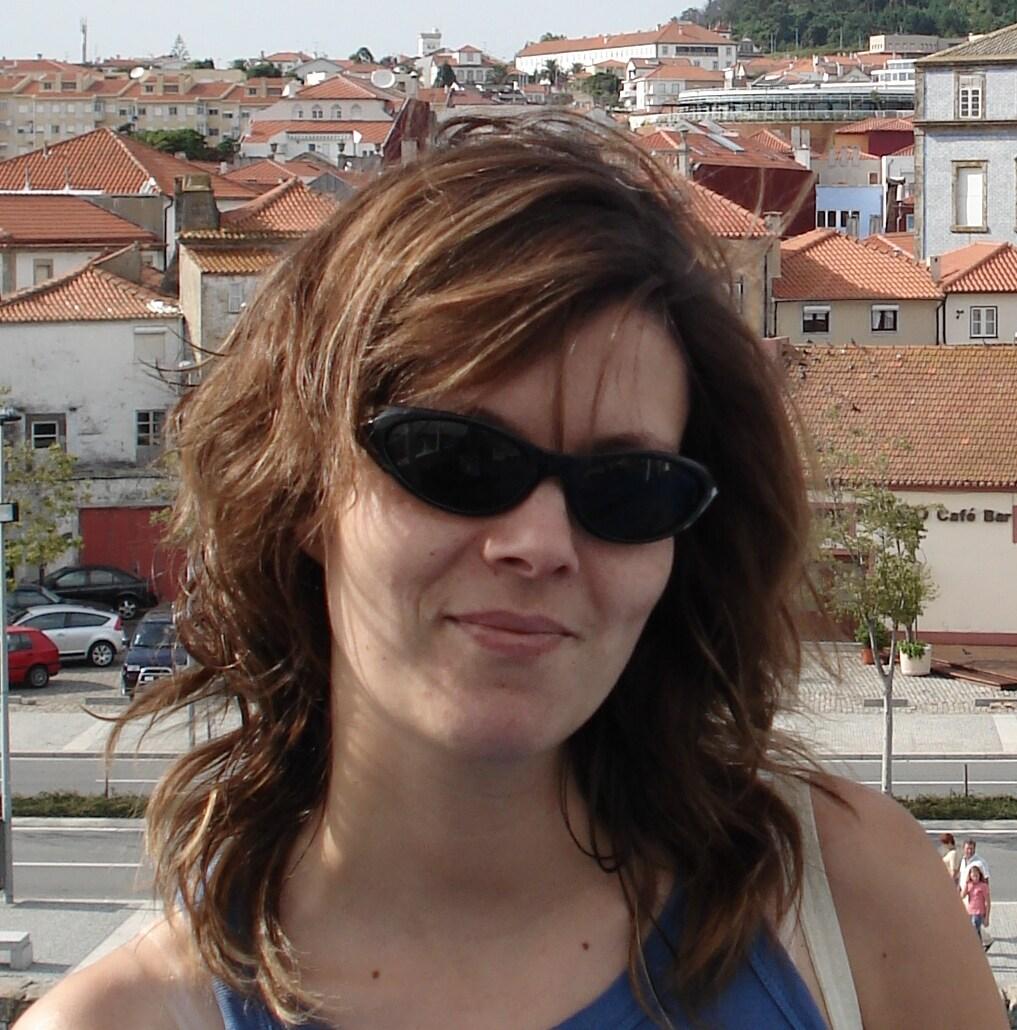Marília From Portugal