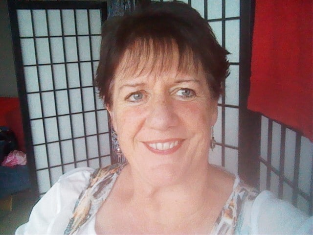 Catherine from Montagu Bay
