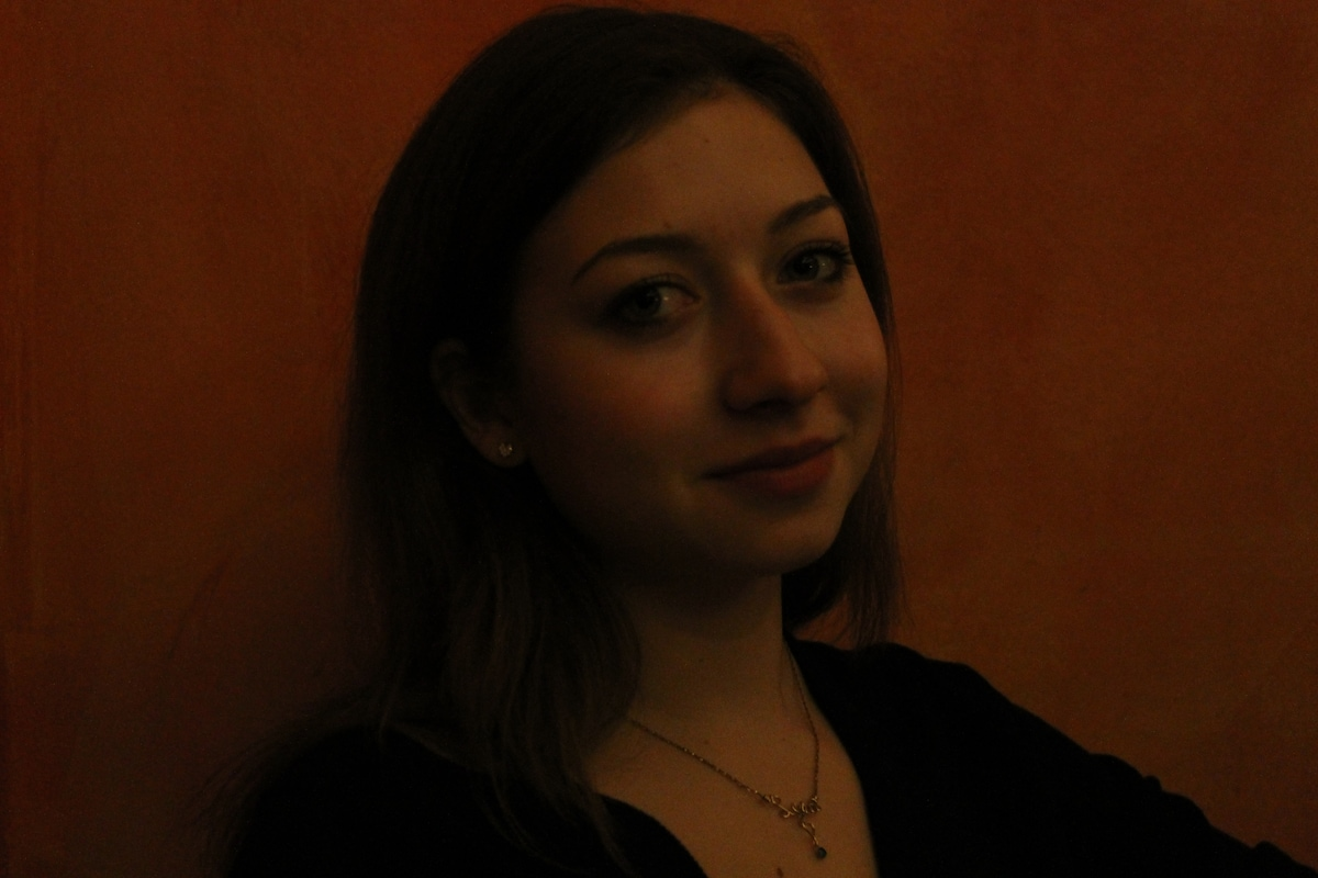 Lena from Berlin