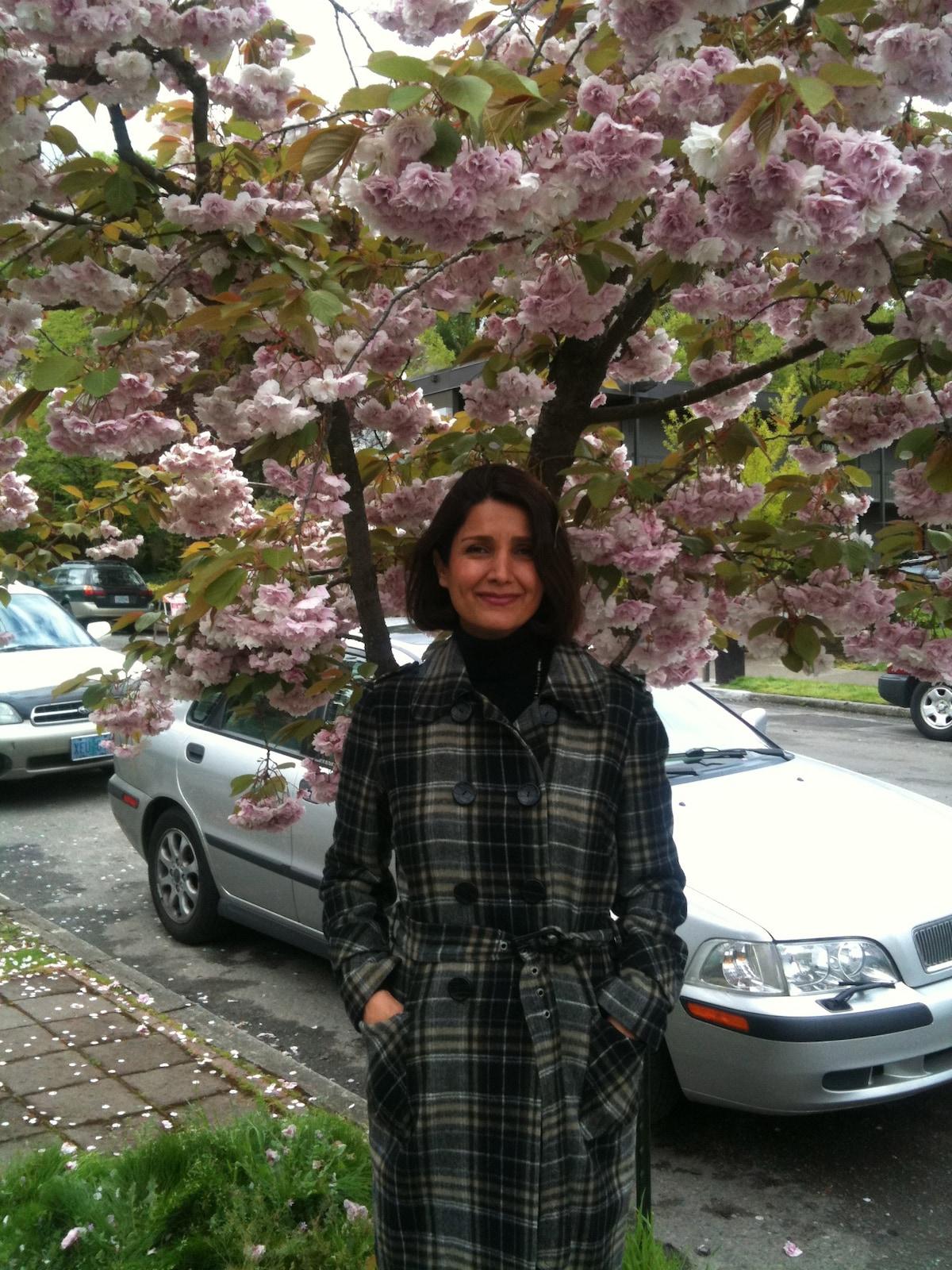 Samira from Portland