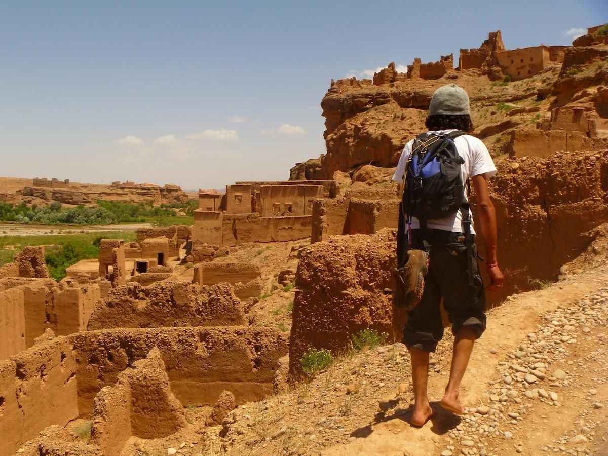 Nazih from Ouarzazate Province