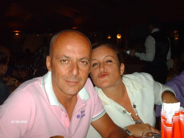 Melania from Comacchio