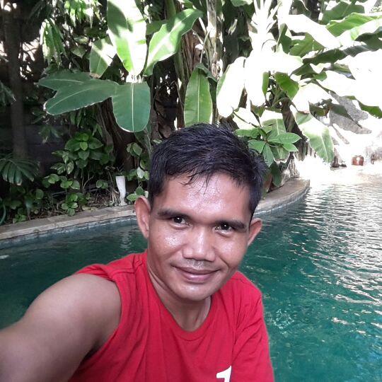 Romeo From Kuta, Indonesia