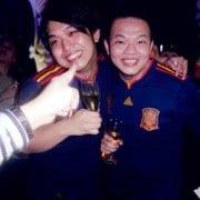 Edwin From George Town, Malaysia