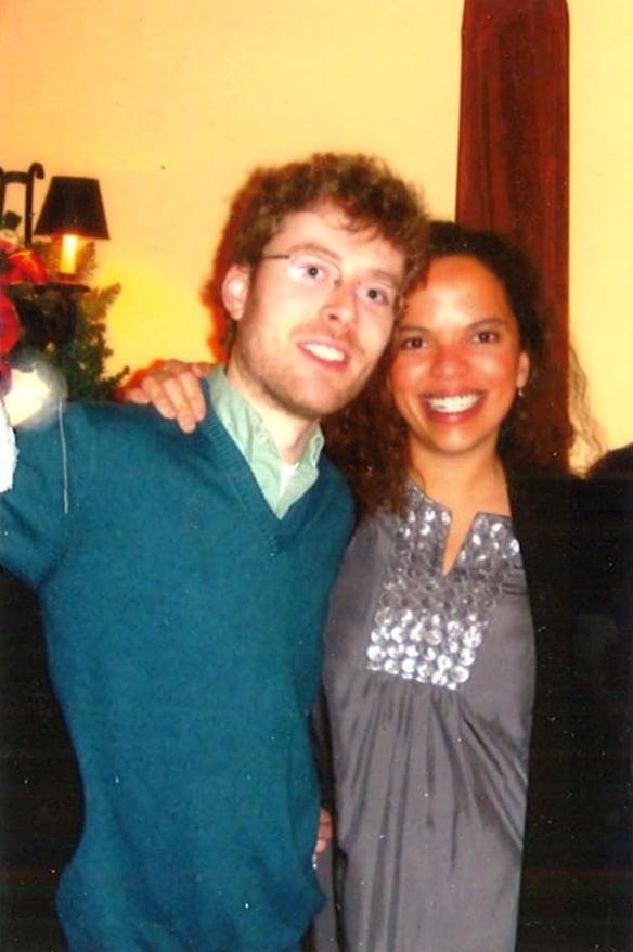 John & Camilla