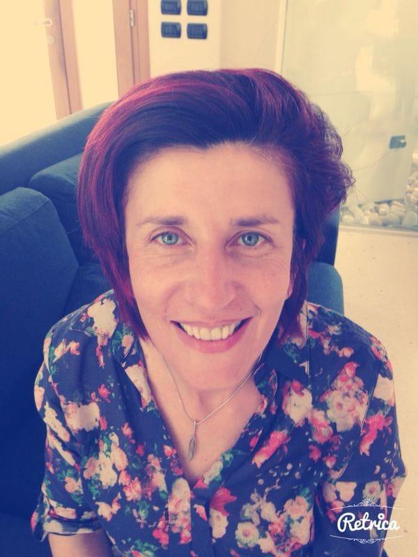 Elena from Trevignano